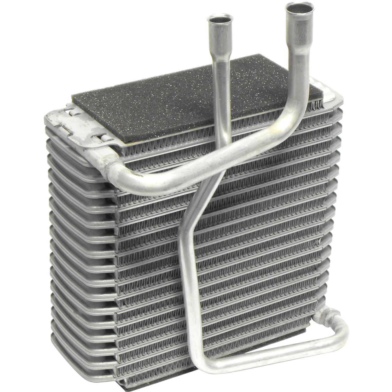 Evaporator Plate Fin FRD PROBE 92-89