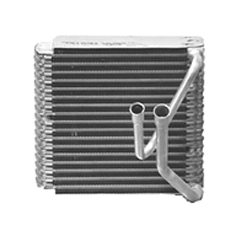 Evaporator Plate Fin MERC TOPAZ 94-88