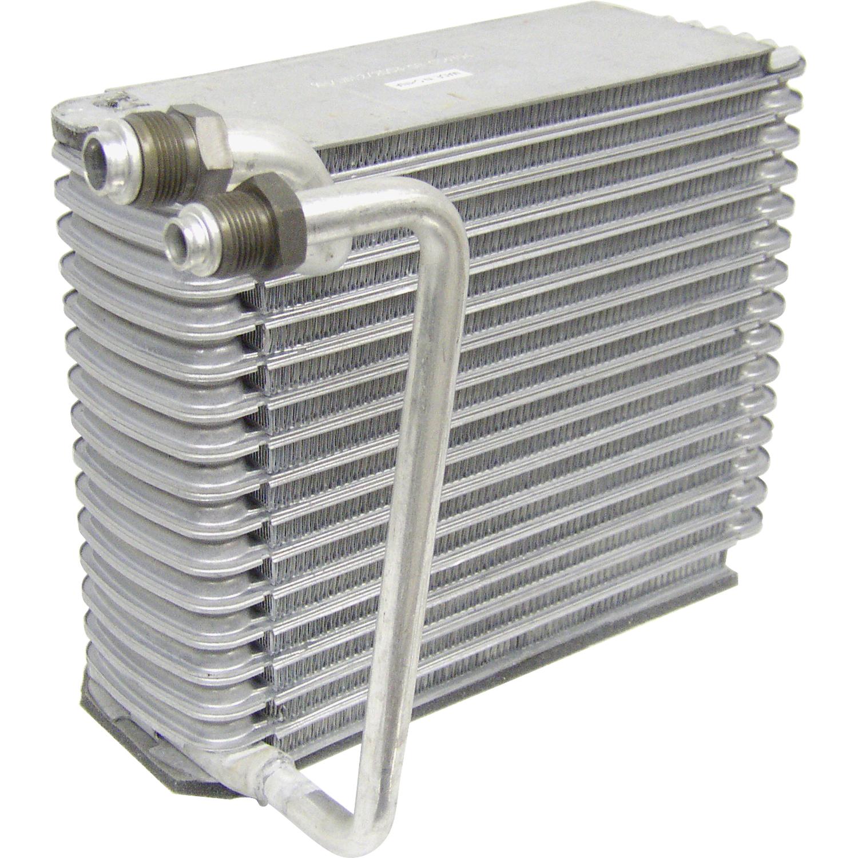 Evaporator Plate Fin NIS QUEST 98-93