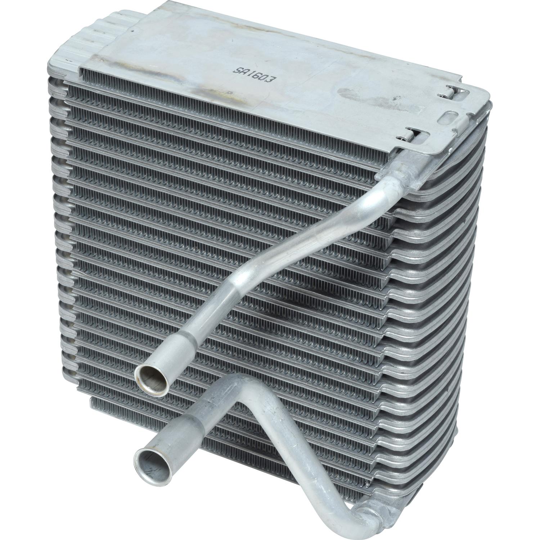Evaporator Plate Fin MERC COUGAR 02-01
