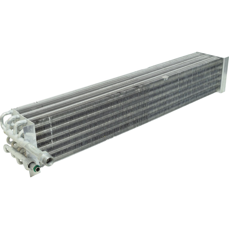 Evaporator Aluminum TF  UN 0891C EVAPORATOR ONLY