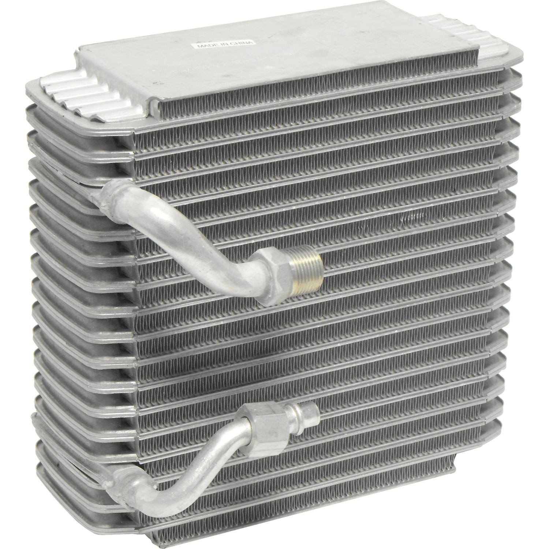 Evaporator Plate Fin 90MM ALUM PF