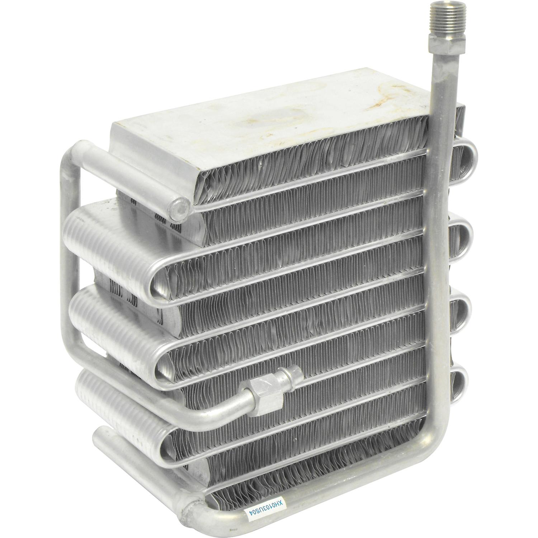 Evaporator Serpentine TOY CRESSIDA 84-81