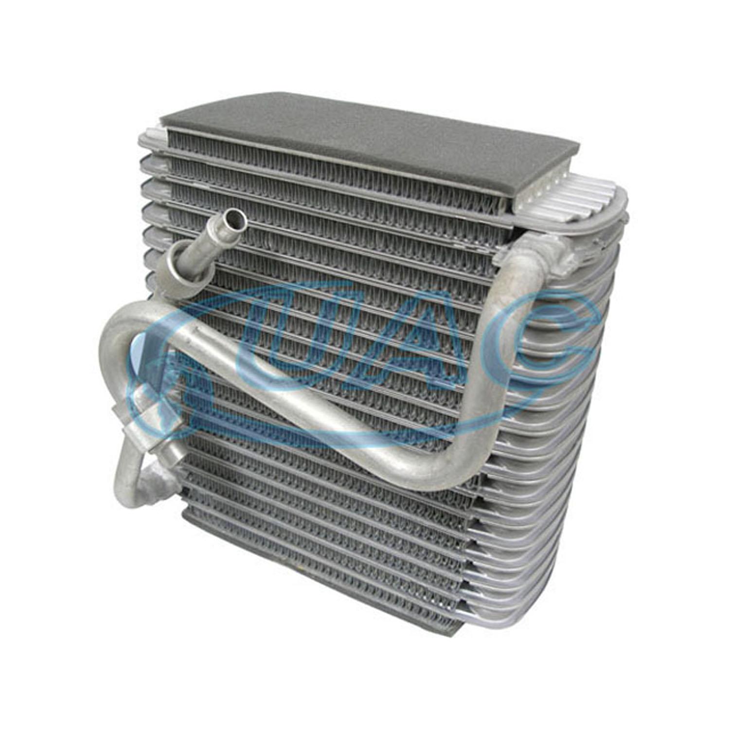 Evaporator Plate Fin NIS MAXIMA 88-86