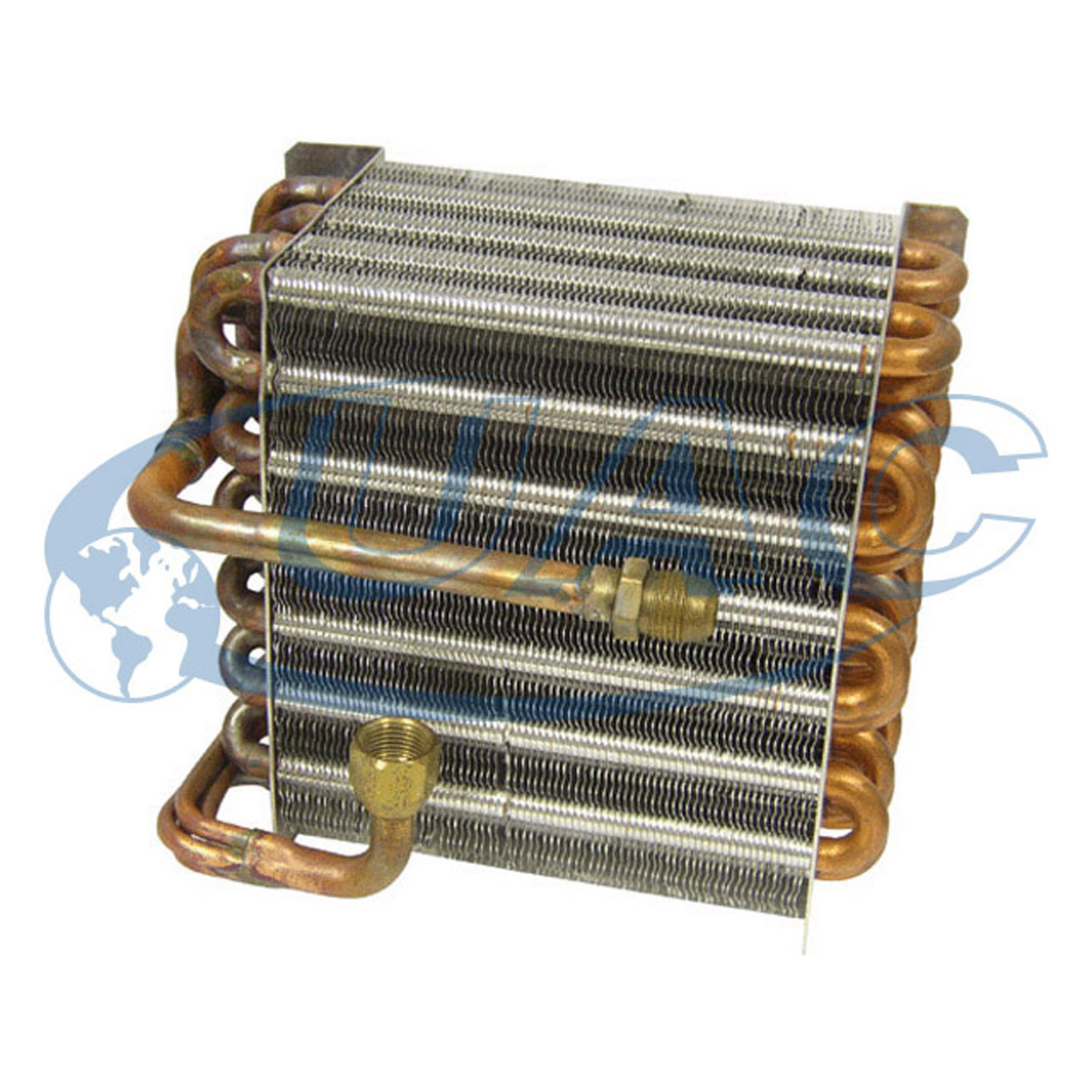 Evaporator Copper TF NIS 280Z 78-75