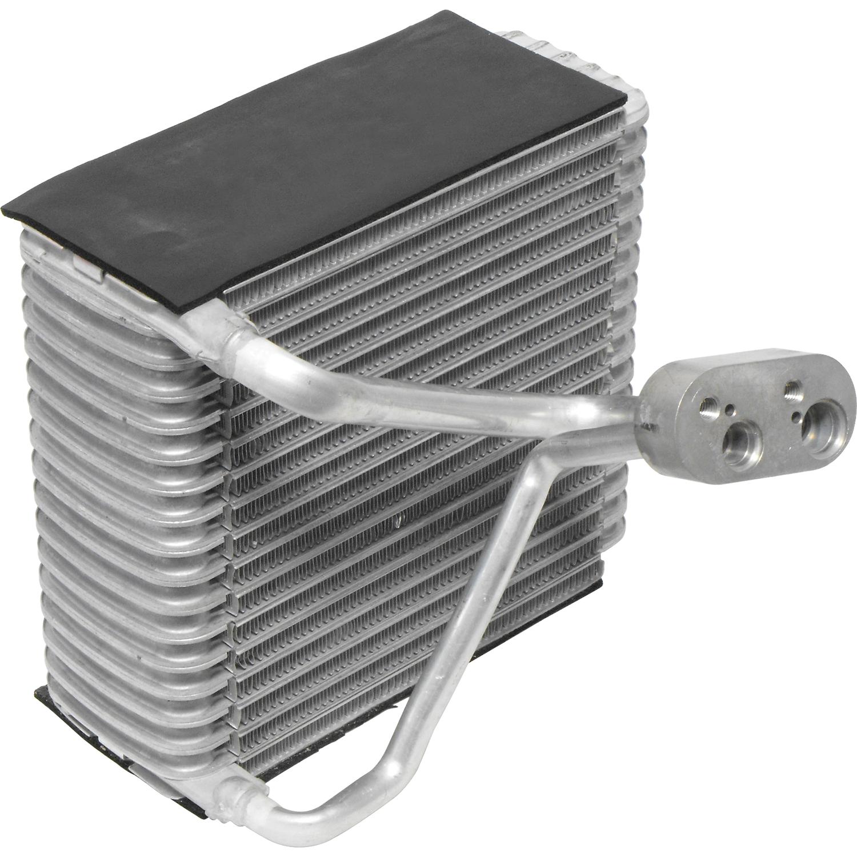 Evaporator Plate Fin EV 2737PFXC