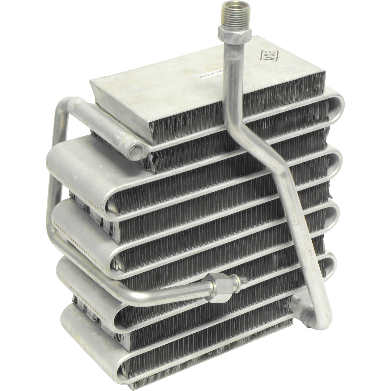 Evaporator Serpentine TOY SUPRA SE 81-85