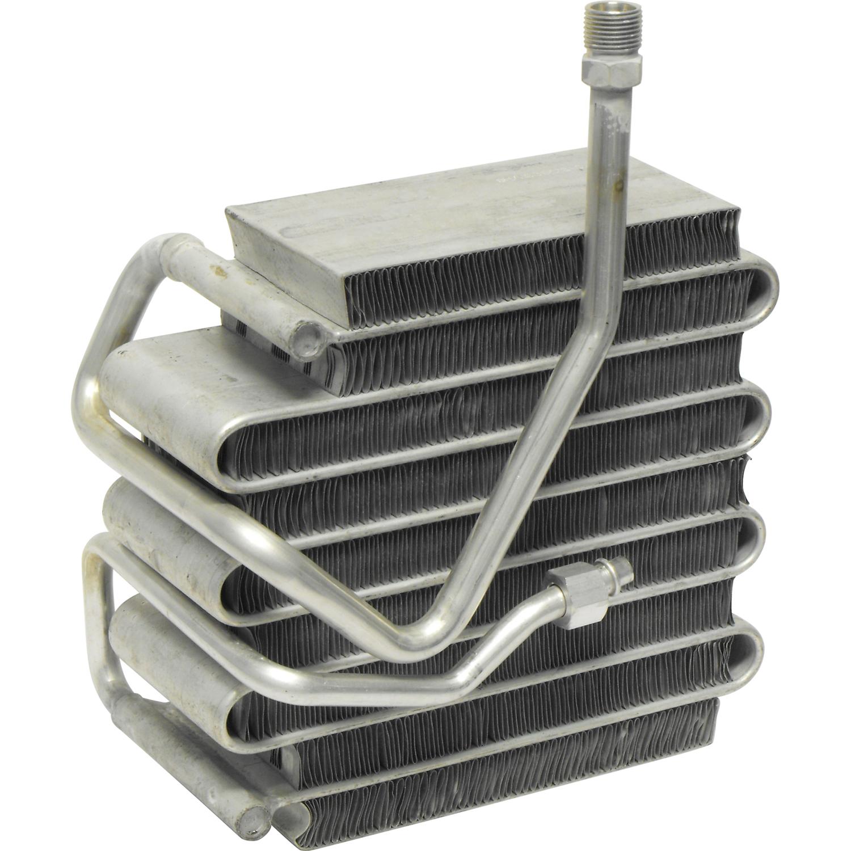 Evaporator Serpentine TOY CRESSIDA 88-84