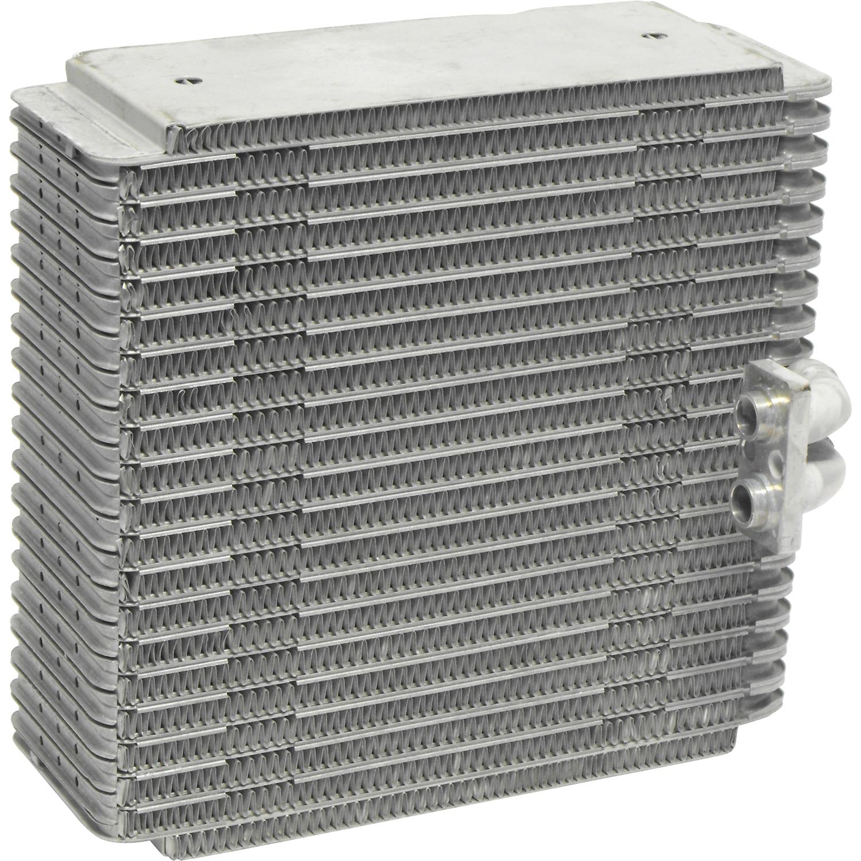 Evaporator Plate Fin MITS MONTERO 00-94