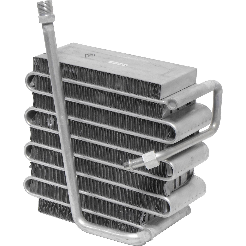 Evaporator Serpentine TOY CAMRY 86-83