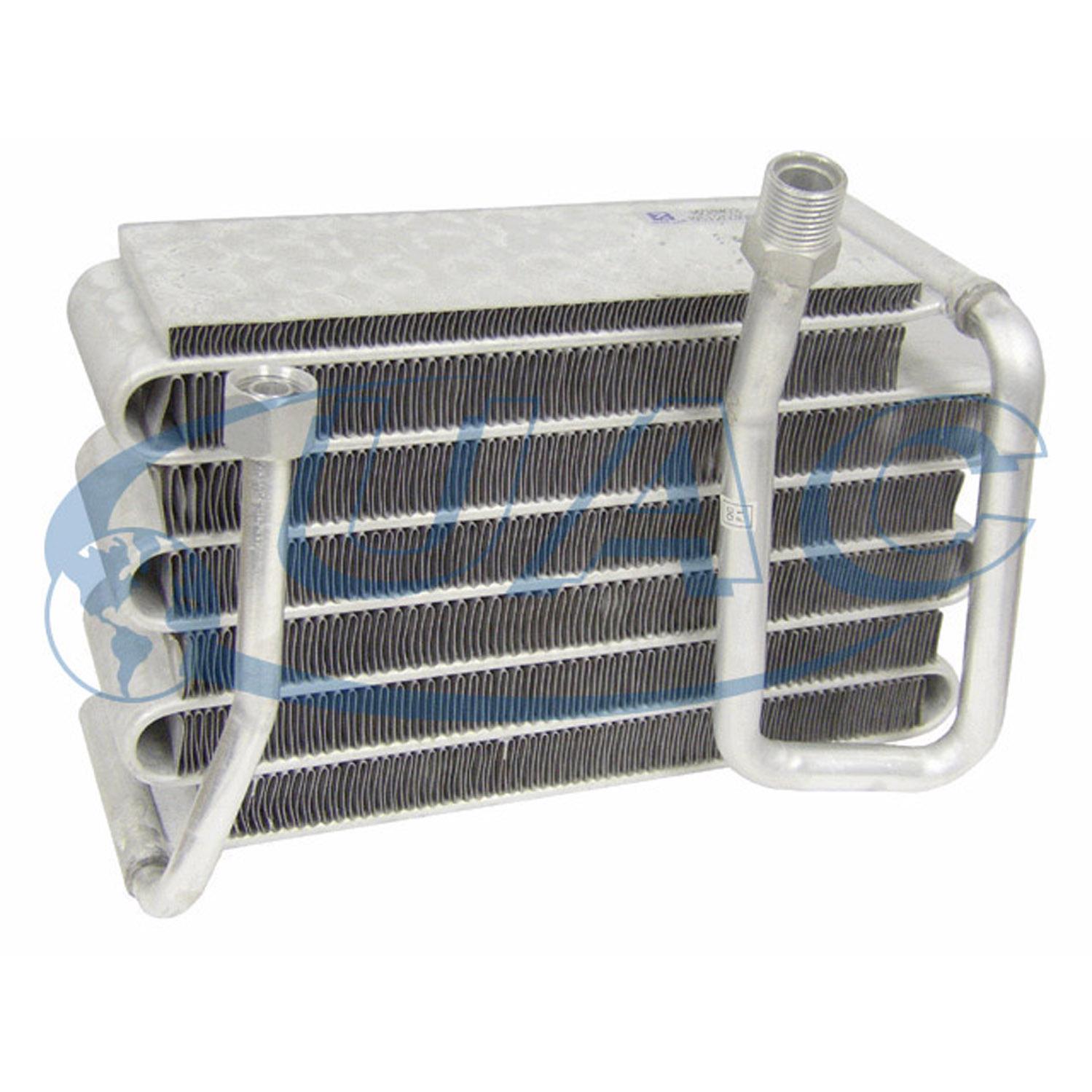 Evaporator Serpentine TOY VAN 89-84 R