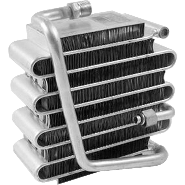 Evaporator Serpentine TOY VAN 89-84 F