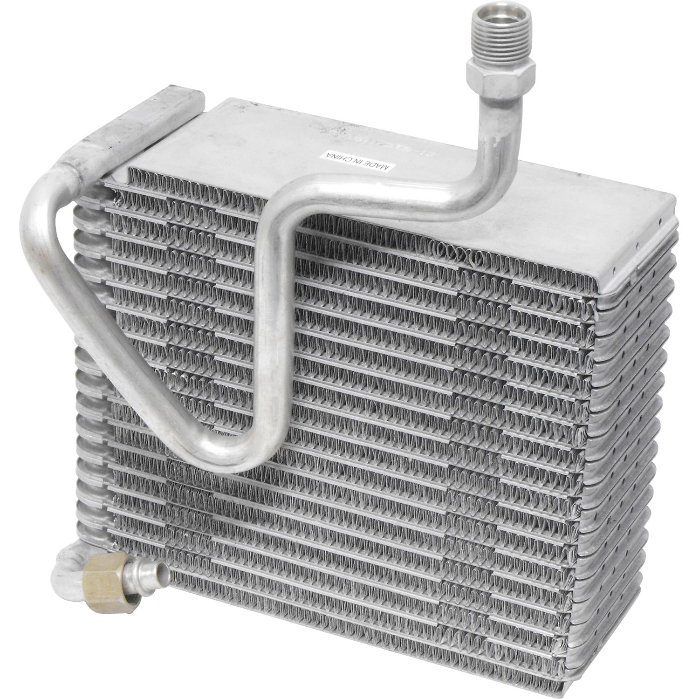 Evaporator Plate Fin SUZ SIDEKICK 93-89
