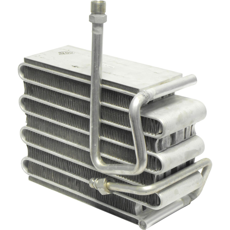 Evaporator Serpentine MAZ MPV FRONT 98-94