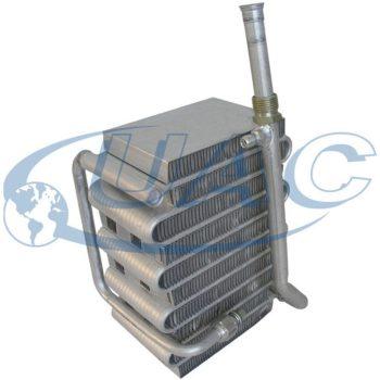 Evaporator Serpentine ISUZ PICKUP 91-84