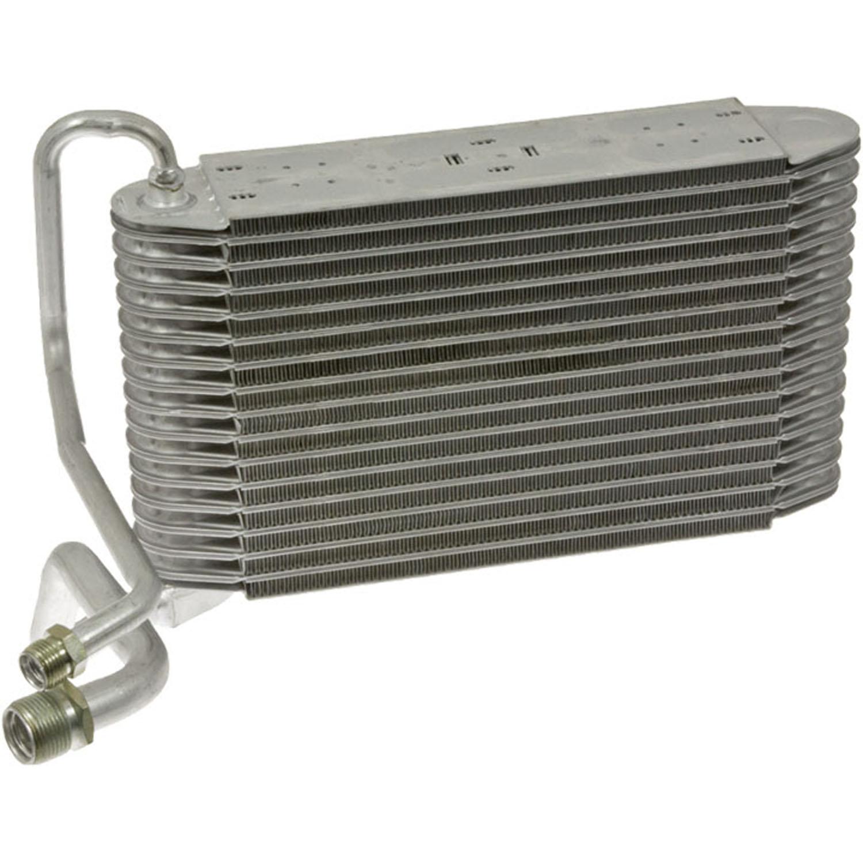 Evaporator Plate Fin VOLV 240 RHD 93-92