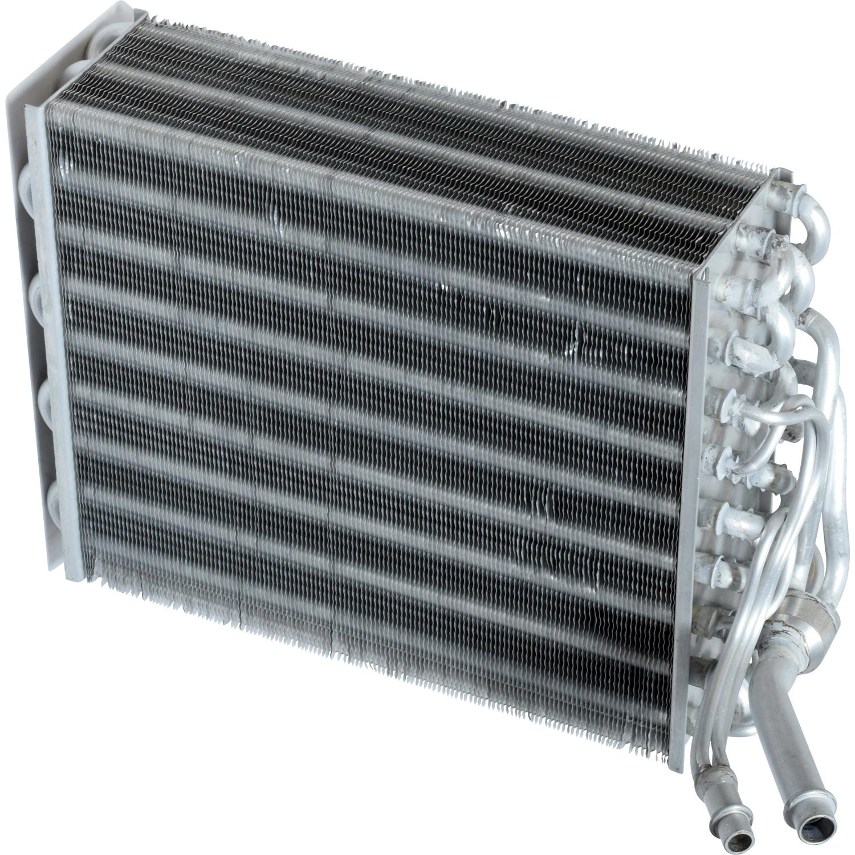 Evaporator Aluminum TF  VW JETTA GOLF 98-93