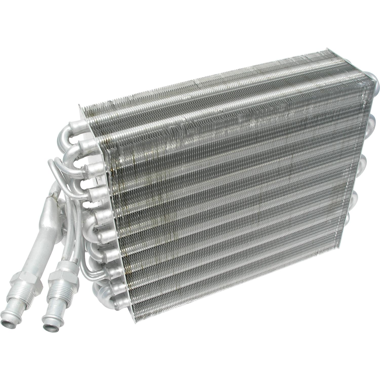 Evaporator Aluminum TF  VW JETTA 92-90