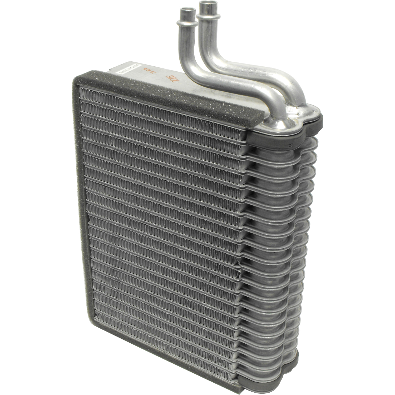 Evaporator Plate Fin OPEL CORSA 4CYL 99-97