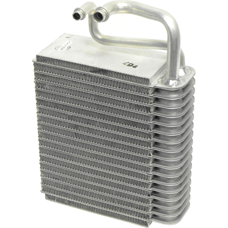 Evaporator Plate Fin SKOD FELICIA