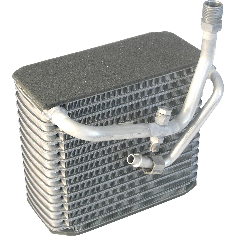Evaporator Plate Fin MAZ B2200 93-91