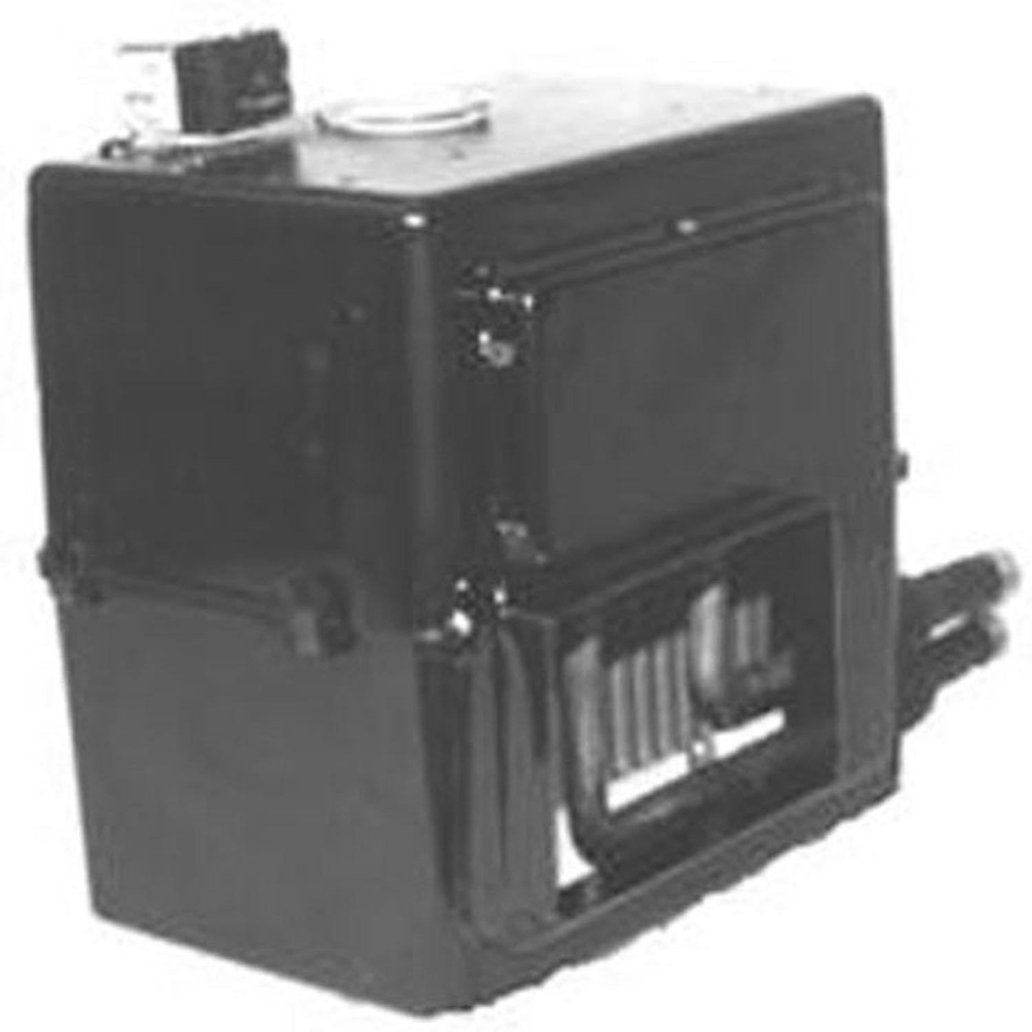 Evaporator Assembly MAZ B2200 93-87