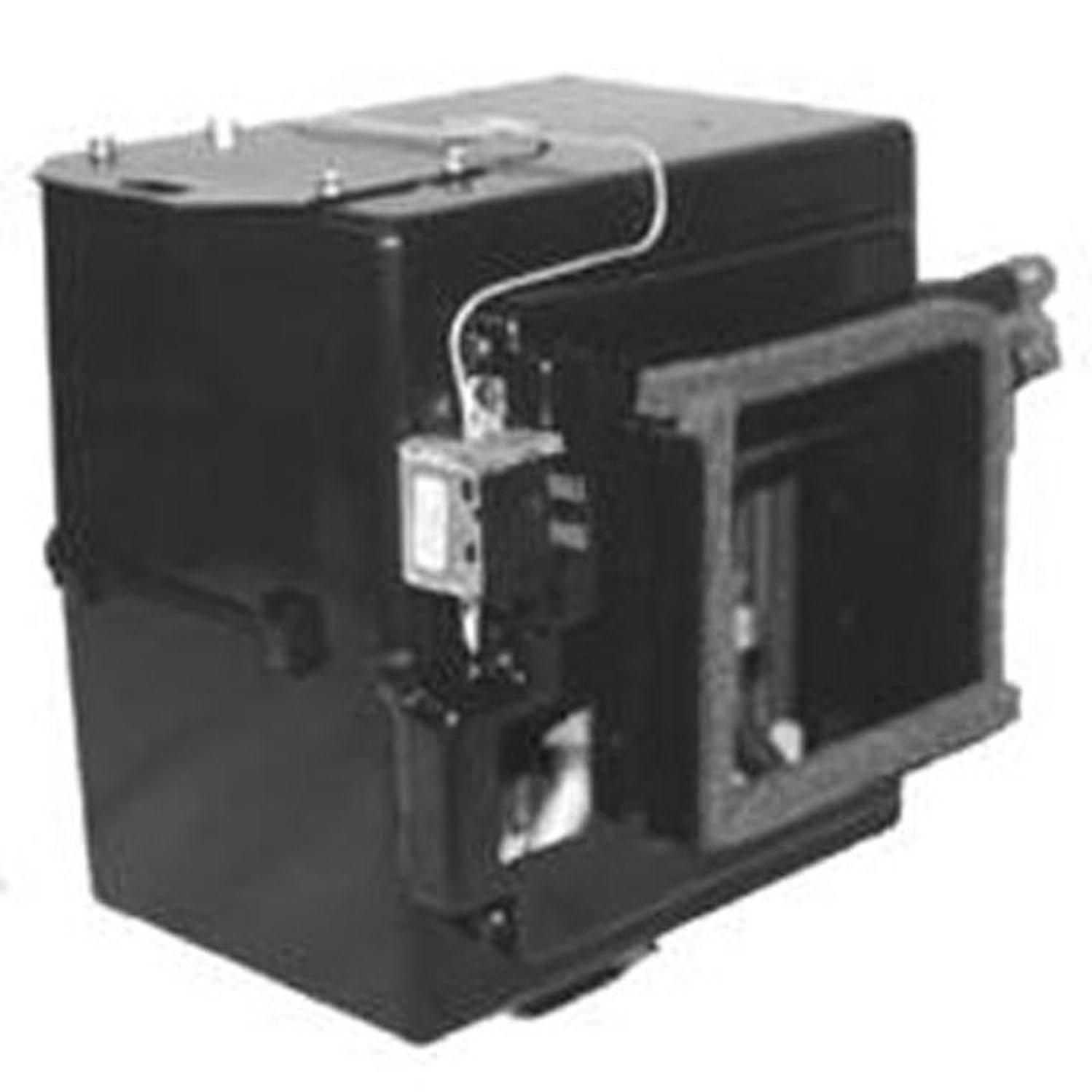 Evaporator Assembly ISUZ RODEO 97-91