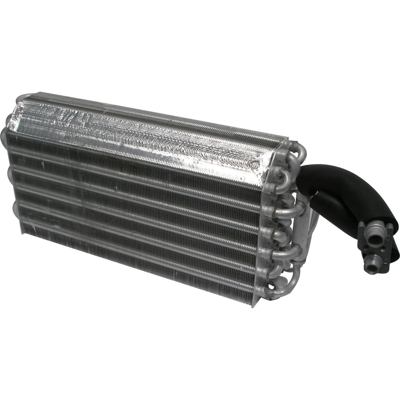 Evaporator Aluminum TF  MB SL500 02-94
