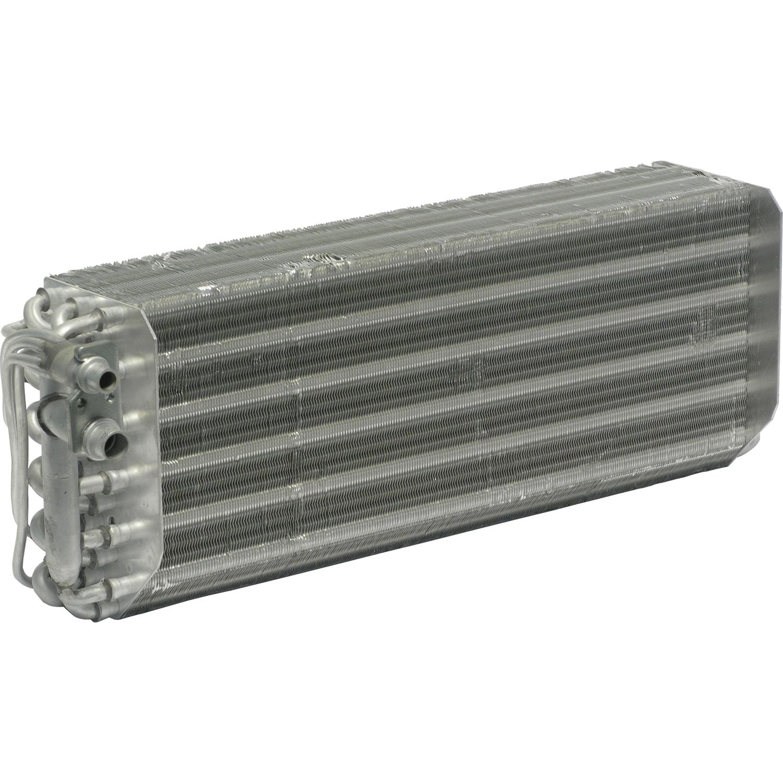 Evaporator Aluminum TF  MB 190E 93-84
