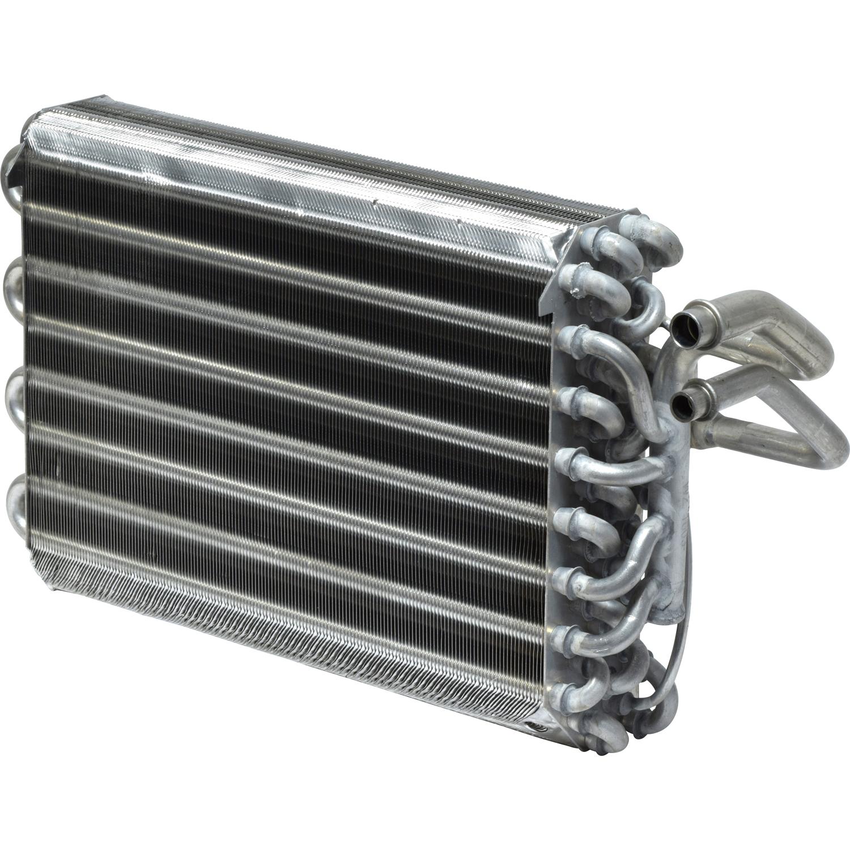 Evaporator Aluminum TF  MB 300E 93-86 1