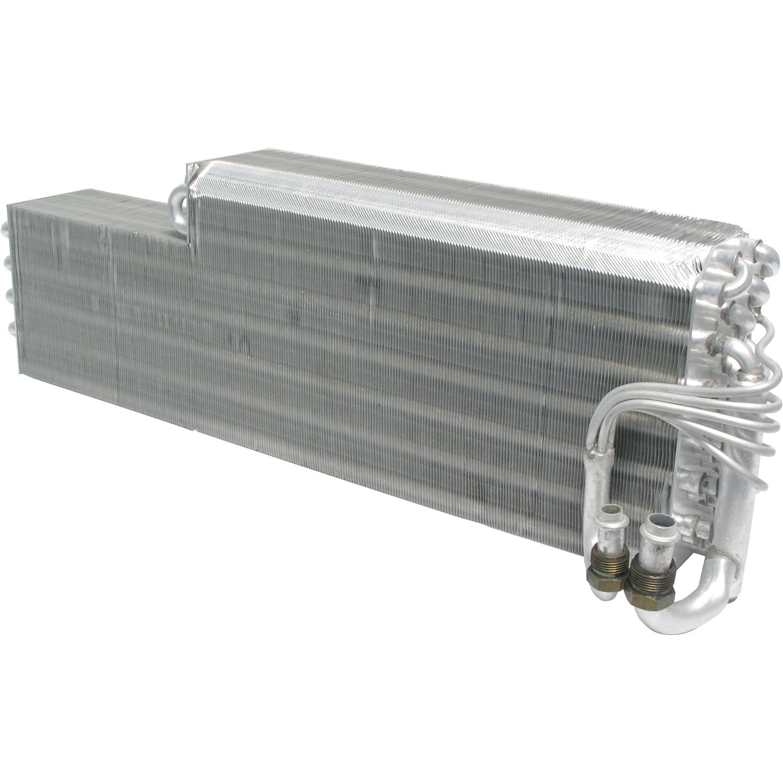 Evaporator Aluminum TF  MB 300 91-86 1