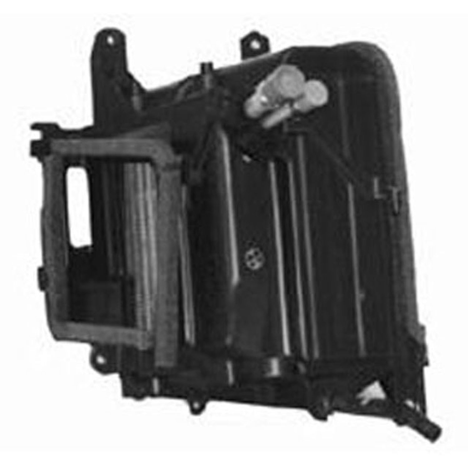 Evaporator Assembly TOY COROLLA 97-93