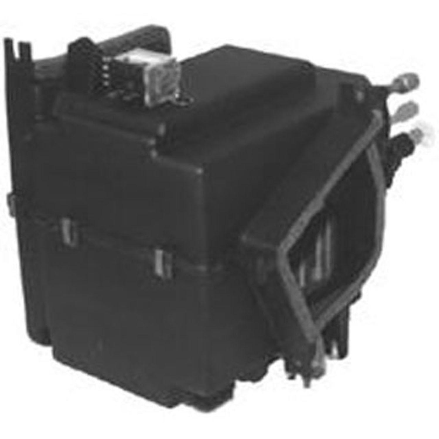 Evaporator Assembly TOY PICKUP 88-84