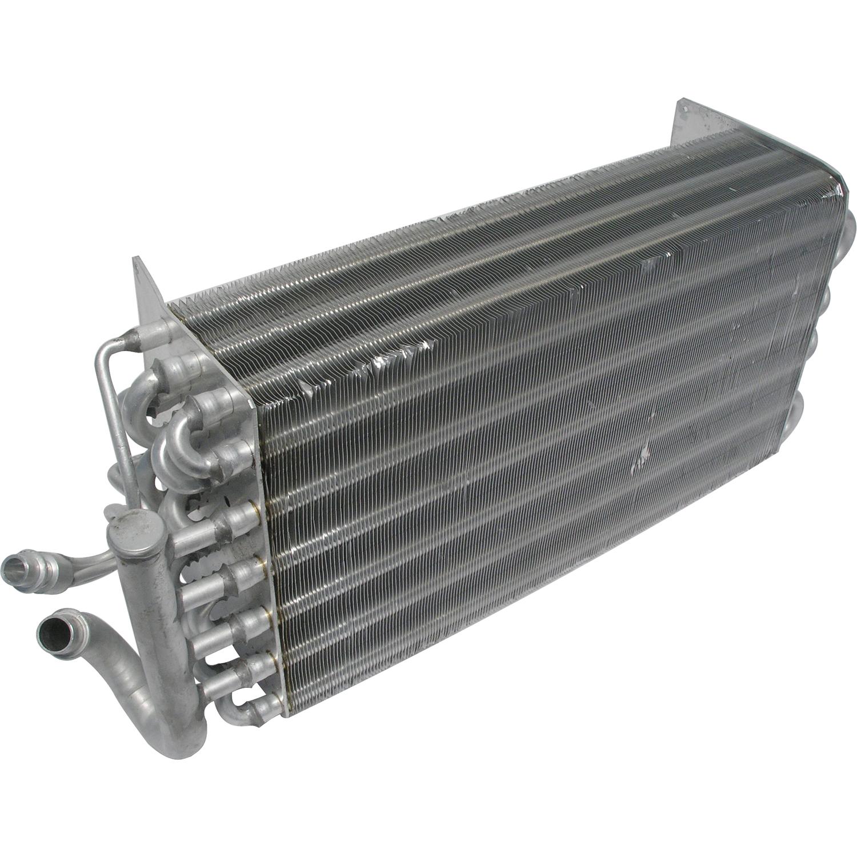 Evaporator Aluminum TF  BMW Z3 COUPE 02-96