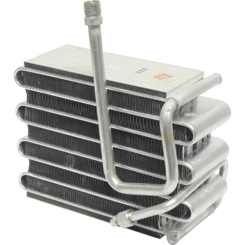 Evaporator Serpentine MAZ MPV FRONT 93-89