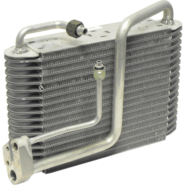 Evaporator Plate Fin EV 62086PFXC