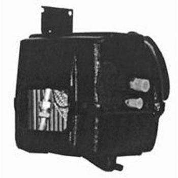 Evaporator Assembly MAZ 323 89-86
