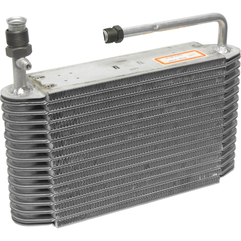Evaporator Plate Fin CHEV CORVETTE 89-84
