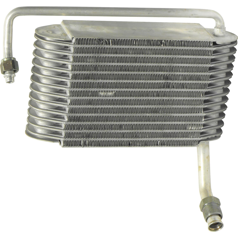Evaporator Plate Fin EV 6677PFXC