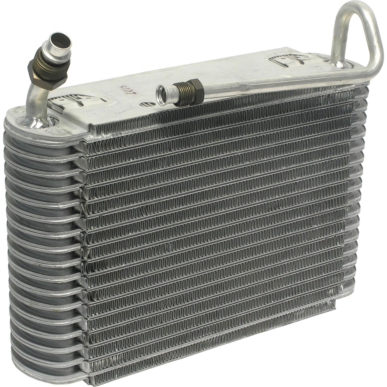 Evaporator Plate Fin CHEV/GMC VAN 92-83 FR