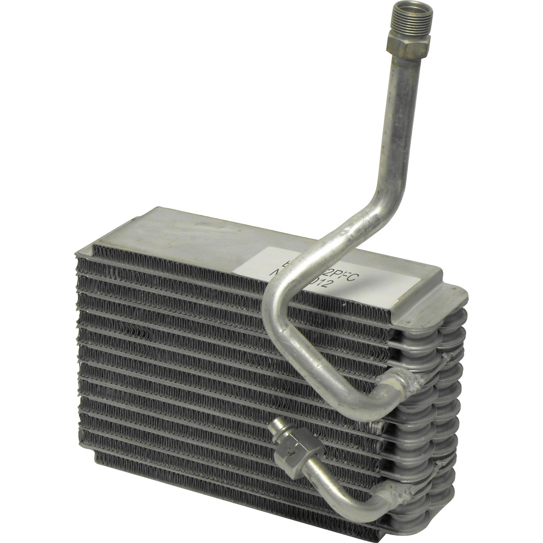 Evaporator Plate Fin EV 6962PFXC
