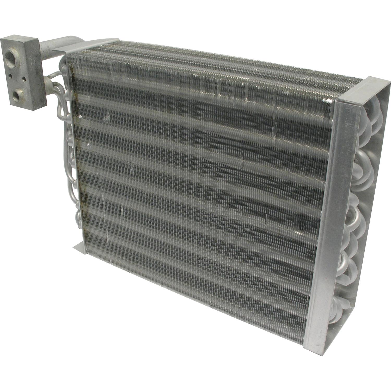 Evaporator Aluminum TF  DODG RAMCHARGER 93-81