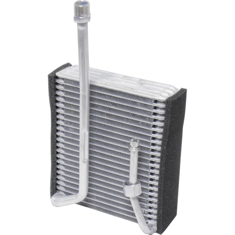 Evaporator Plate Fin TOY HI LUX 05-03