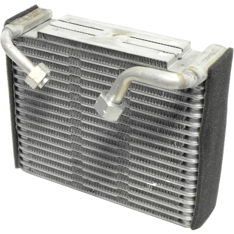Evaporator Plate Fin TOY TERIOS 05-02