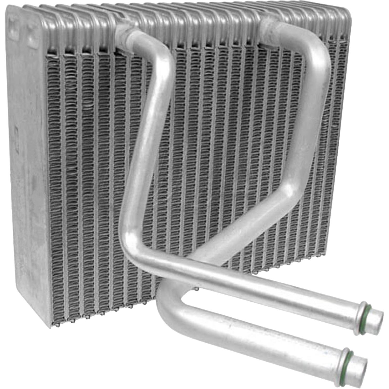 Evaporator Plate Fin RENAULT MEGAME 00