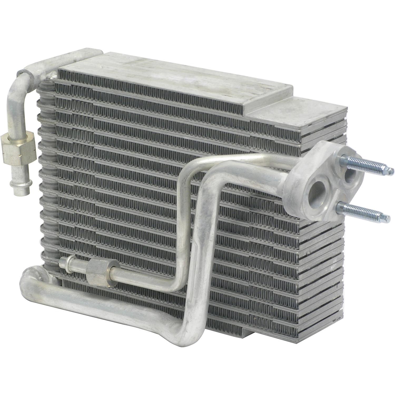 Evaporator Plate Fin CHEV TRAILBLAZE 06-02
