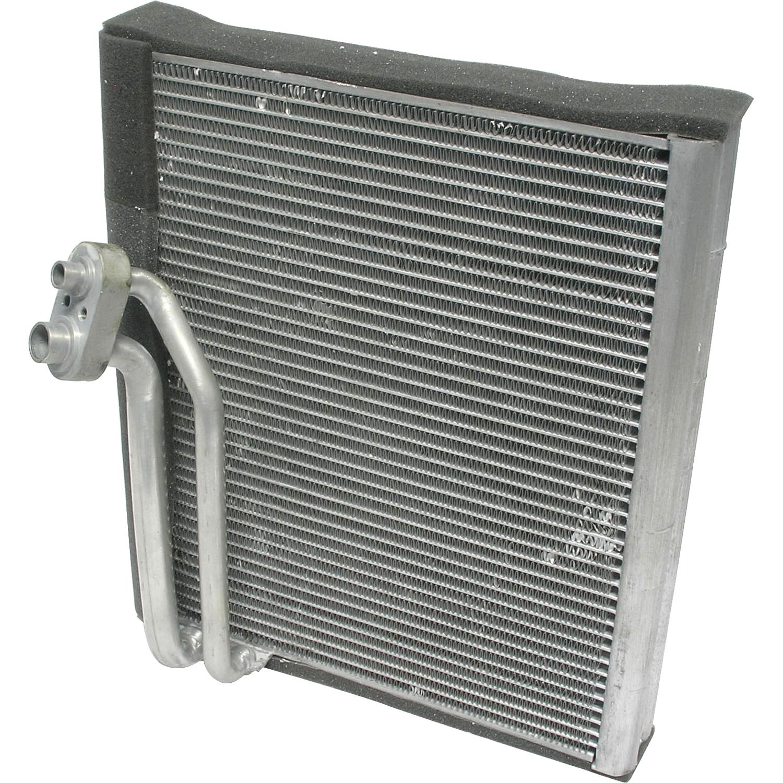 Evaporator Parallel Flow JEEP WRANGLER 2007