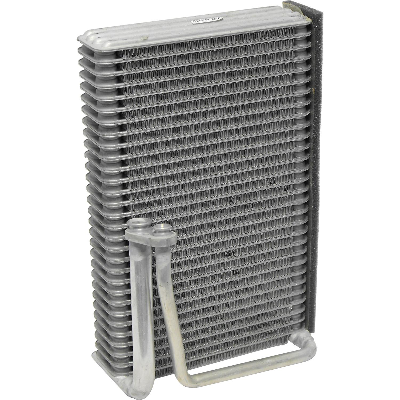 Evaporator Plate Fin AUDI A8 A8L 07-04