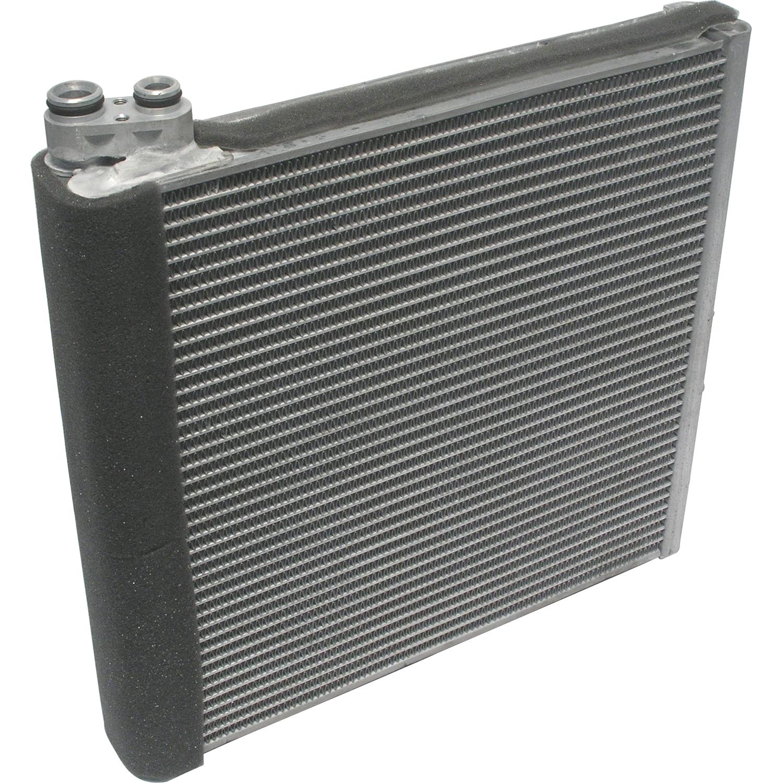 Evaporator Parallel Flow ACUR RL V6 08-05
