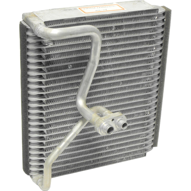 Evaporator Plate Fin FD TAURUS 08 MAN/ATC